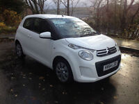 Citroen C1 1.0 VTi ( 68bhp ) 2014MY Feel