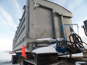 2011 K-LINE OFF ROAD COAL HAULER SIDE DUMP AT WWW.KNULLENT.COM Edmonton Edmonton Area image 10