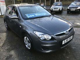 10 reg Hyundai i30 1.4 Classic