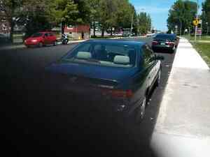 Toyota camry 1998 good condition with winter tires