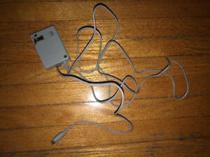 Nintendo 3ds/dsi charger