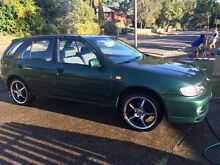 Nissan Pulsar - SELLING!! Argenton Lake Macquarie Area Preview