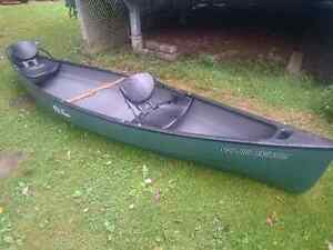 Old town canoe **Reduced!**