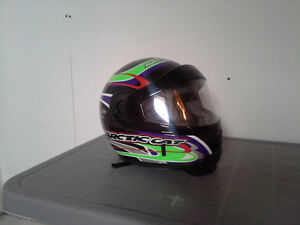 Arctic Cat Helmet