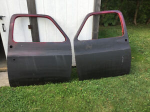 73 to 87 Chevy and Gmc body parts