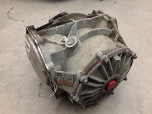 2000 C5 Corvette 6 Speed Driveline