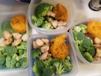 Fresh Home Style Meals