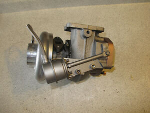 Valmet 860 Rebuilt turbocharger