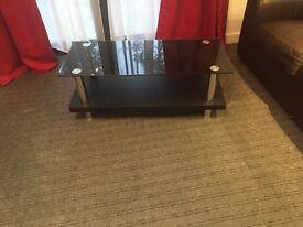 Tv unit / coffee table