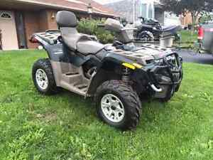 2004 Can Am BRP Outlander Max 400
