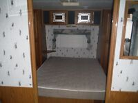 1997 Nomad Skyline 30 ft with bunks