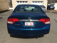 2011 Honda Civic Sedan - Excellent condition