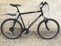 Ridgeback MX2 Mountain/all rounder bicycle