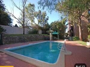 <<< fully furnished 1 bedroom, 1 bathroom unit for rent >>> Maylands Bayswater Area Preview