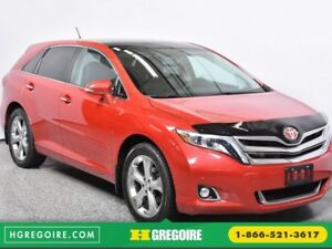 2014 Toyota Venza 4dr Wgn V6 AWD Limited