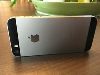 iPhone 5s 64g factory unlocked excellent condition