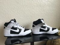Nike high shoes size 6 trainers