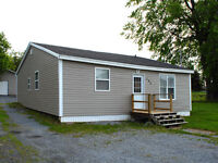 UPDATED SINGLE LEVEL HOME  WITH GARAGE– MILFORD AREA