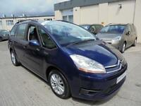 2008 Citroen Grand C4 Picasso 1.8i 16v VTR+ 7 Seater Finance Available