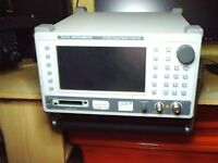 digital radio test set racal 6103e