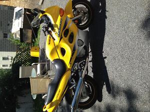 Suzuki Katana in great condition