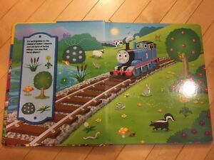 Thomas and Friends First Look and Find Regina Regina Area image 3