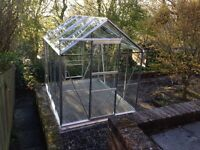 Greenhouse installation,repairs and landscaping