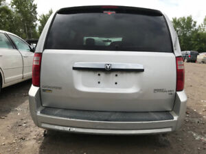 2009 Dodge Grand Caravan 2WD *** Tail Gate for sale