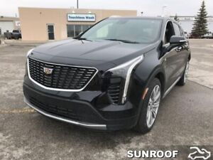 2019 Cadillac XT4 Premium Luxury  - Sunroof - Navigation - $429.