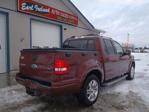 2010 Ford Explorer Sport Trac Limited Peterborough Peterborough Area image 6