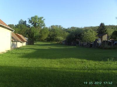 7.300 €  Bauland Bokahaza Balaton Ungarn-voll erschlossen   Seriös und Ehrlich