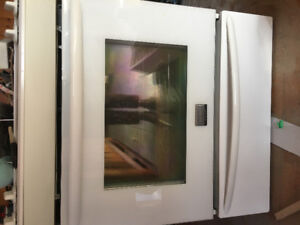 Frigidaire gallery electric range (oven and stovetop)