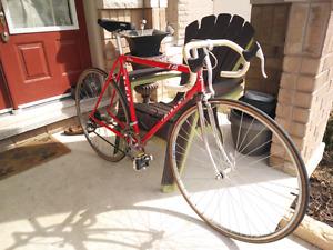 Miele road bike