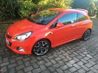 Corsa vxr Eco 27k quick sale offers ????!