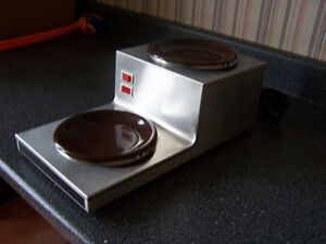 Commercial Stainless Steel Hot Plate