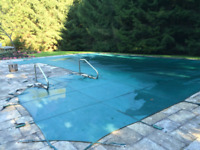 Pool Closings with Dates Available!