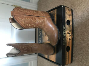 96fb30edb0d Cowboy Boots   Kijiji in Ontario. - Buy, Sell & Save with Canada's ...