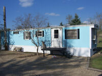 Vacation property for sale - Shellmouth Manitoba