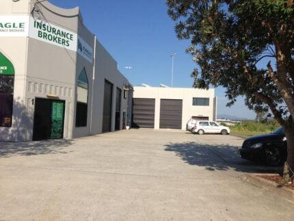 Beautiful industrial unit in Byron Bay for Sale Byron Bay Byron Area Preview