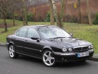 Jaguar X-TYPE 2.0D 2005MY SE