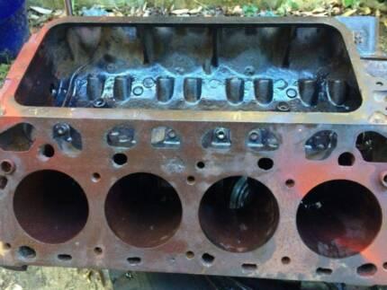 "1955 Ford F100 V8 272ci"" Y Block Kalamunda Kalamunda Area Preview"