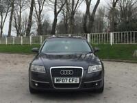 2007 Audi A6 Saloon 2.0 TDI SE 4dr