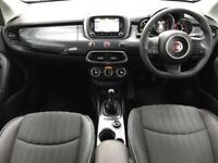 2016 66 FIAT 500X 1.6 MULTIJET LOUNGE 5D 120 BHP DIESEL