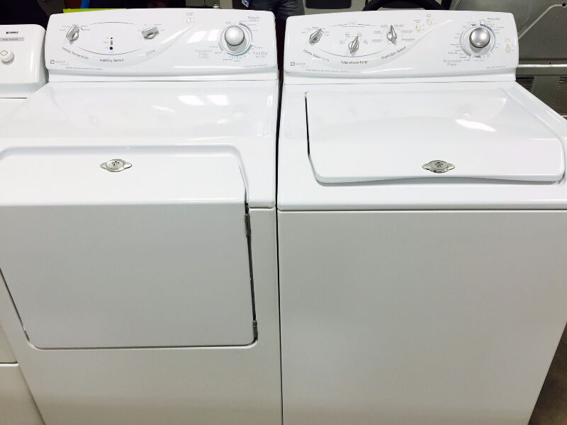Refigerators Stoves Washers Dryers 1 Year Warranty
