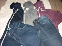 BOYS CLOTHES AGE 14