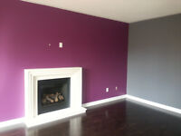 Reliable Professional Painters. Affordable Rate!