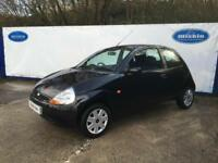 2008 Ford Ka 1.3 Style Low Miles