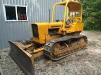 1973 JohnDeere 450 Dozer