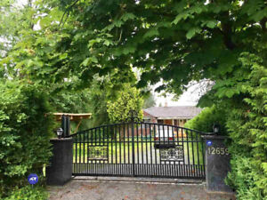 2 HOMES ON 10 ACRES! HORSE LOVERS WANTED