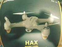 Lost drone in Bradford